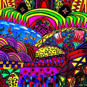 Color Paluzza