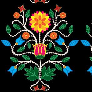 Floral Damask 2