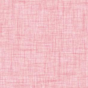 pink white linen texture
