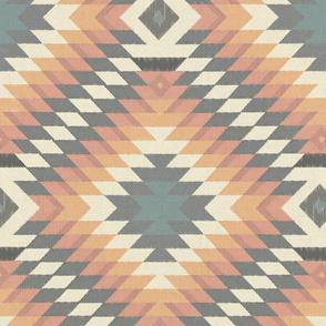 Phoenix { Embroidered }