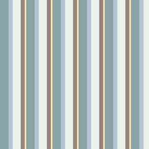 Striped Morning