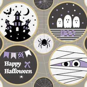Happy Halloween_embroidery