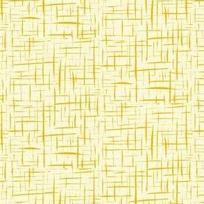 Drizzles of Lemon Juice on Jersey Cream - Medium Scale
