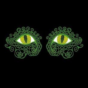 Celtic Eyes