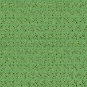 green steers