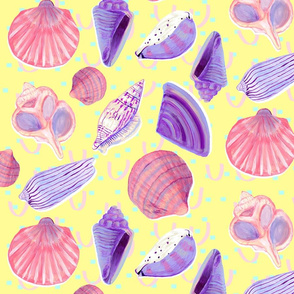 Shell Party