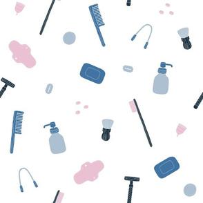 Zero Waste Hygiene