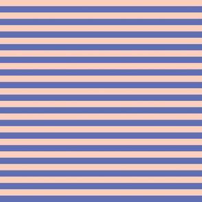 SPOOKY STRIPES pink/blue