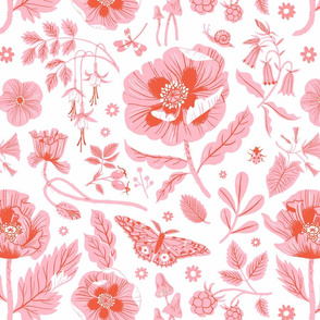 Prairie | Pink