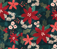 Holiday Floral