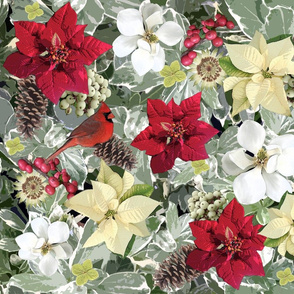 Winter Flora Holiday