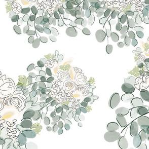Eucalyptus Gardens