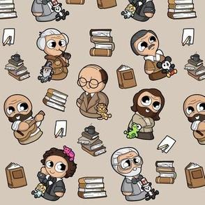 storyteller bits