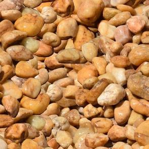 Reddish Rocks Allover