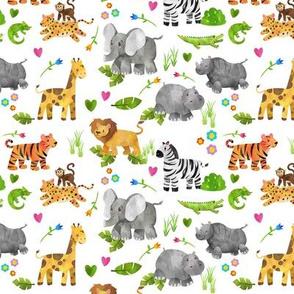 Safari 1 Very Small