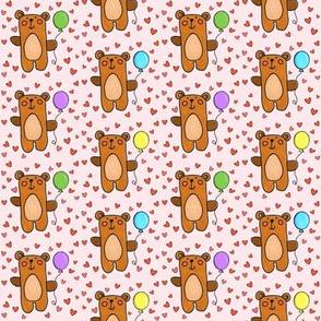 Lovey Teddy Bears