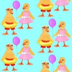 Darling Ducklings