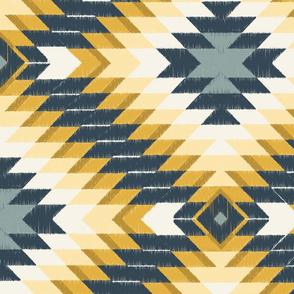 Phoenix Gold { Subtle Texture }