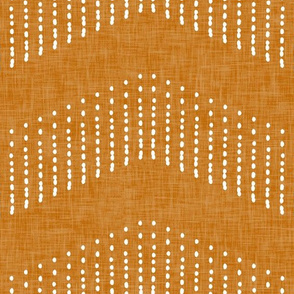arcadia dashy chevron - honeycomb - LAD19