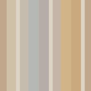 Circle Blops Stripes