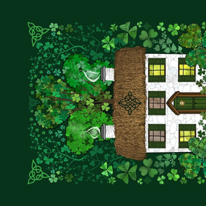 Wee Irish Home