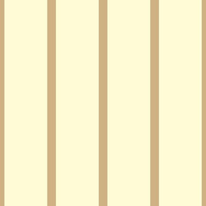 Stripe 3 - Ivory Tan ©Julee Wood