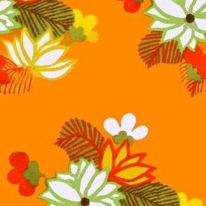orange retro flower-edited