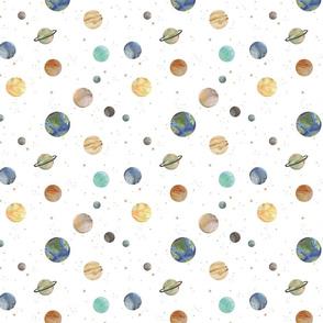 Solar System (Small)