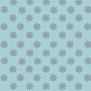 flowerpetalsonturq
