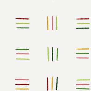 Scribble Matchstick