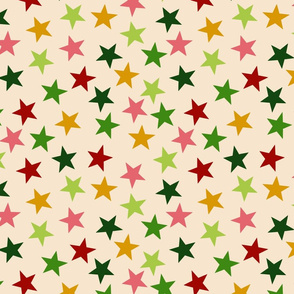 Neon Stars