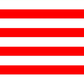 Waldo stripe