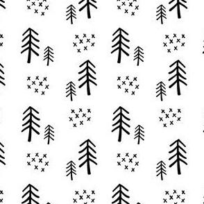 Woodland Trees V2