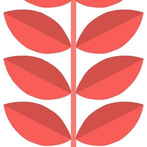 DOGWOOD jumbo red