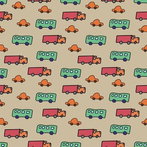 vehicles by rysunki_malunki