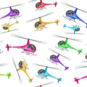 Show Choppers - small