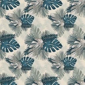 New Charlevoix Tropical Leave