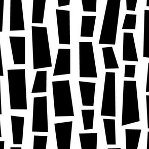 Mod Mosaic - Chunky - © Autumn Musick 2019