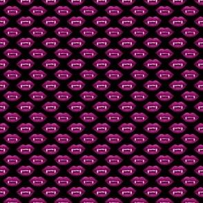 Neapolitan Ice cream cones