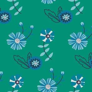 garden_floral_green_©Solvejg Makaretz