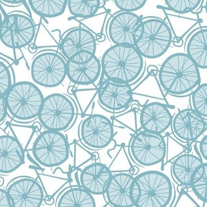 Baby Bicycle Ice