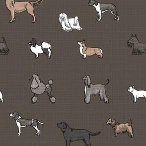 Dapper Dogs | Slate