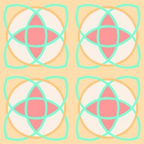 Nucleus Gold with Vanilla Aqua Peach