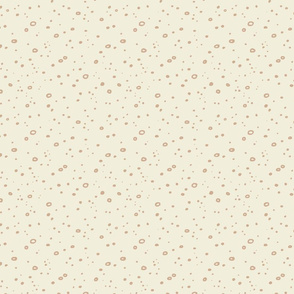 Ivory Speckle
