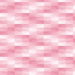 Messy pink arrows tiles background