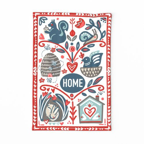 Home <3