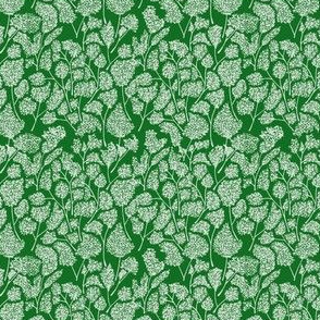 Green dot Branches