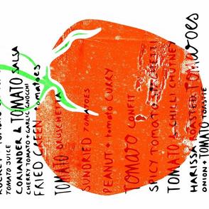 TomatoTomato