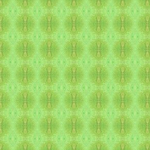 WAC _1 Apple Green