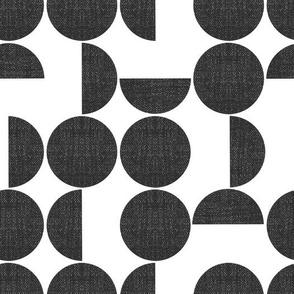 Screenprint Circles
